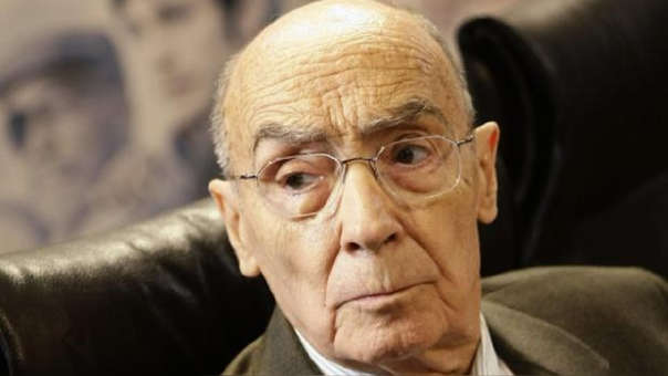 Las vivencias de José Saramago en 1998, año en el que recibió el Nobel de Literatura, encontrarán una conclusión en nuevo diario inédito.