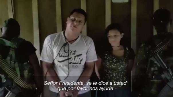 Colombia las FARC