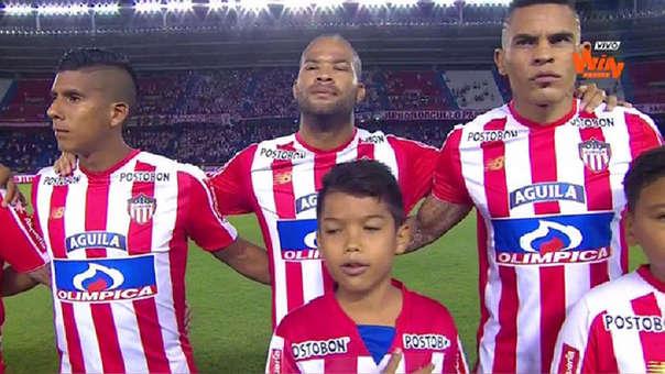 Alberto Rodríguez habría sido ofrecido al Vasco da Gama — Selección peruana