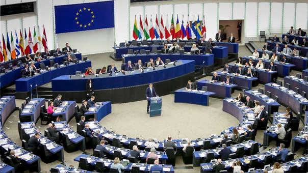 La Euorocámara tiene representantes de todos los miembros de la Unión Europea. Su sede principal está en Estrasburgo.