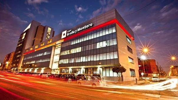 La compañía peruana perdía valor en el mercado bursátil limeño luego de que la Bolsa de Nueva York suspendiera la negociación de sus acciones e inicie el proceso de deslistado.