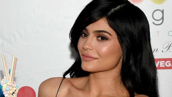 Kylie Jenner se ha convertido en una de las 60 mujeres más influyentes del mundo.