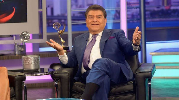 Destapan acoso sexual y abuso de poder de parte de Don Francisco