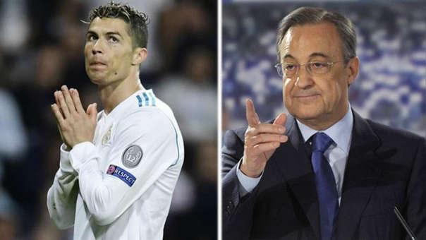 Real Madrid ganó la Champions League en las últimas tres temporadas.