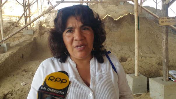 Al 2020 esperan recibir a más de 70 mil turistas, señaló la director del recinto, Bernarda Delgado
