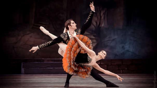 El Ballet Nacional de Ucrania llegará Lima como parte de su gira mundial por la celebración de sus 150 años.