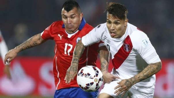 Perú - Chile