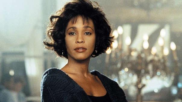 Houston se mantiene hasta la fecha como la intérprete femenina más galardonada de todos los tiempos, con seis premios Grammy en su haber.