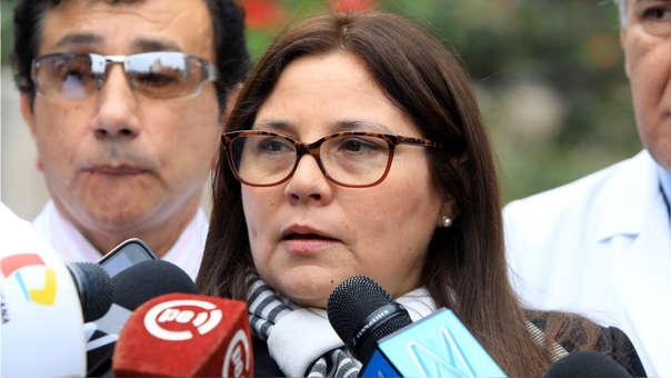 Ana María Mendieta