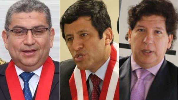 Noticias | presidente-vizcarra-anuncia-comision-de-reforma-del-sistema-judicial