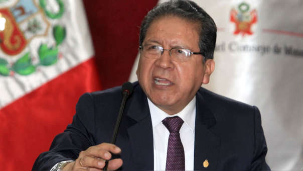 Pablo Sánchez Velarde
