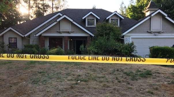 Nene de dos años murió al dispararse con un arma