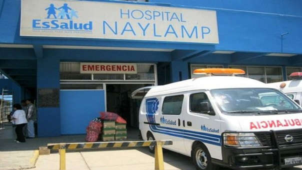 hospital Naylamp