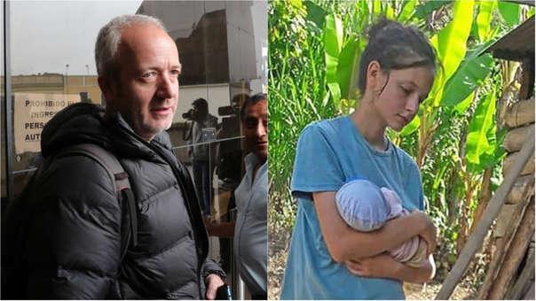 Alberto Aguilar espera regresar pronto a España junto a su hija y su nieta.