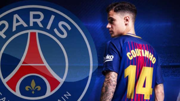Philippe Coutinho llegó al Barcelona por 120 millones de euros.