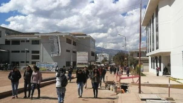 UNSAAC Cusco