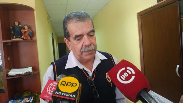 Carlos Balarezo Mesones