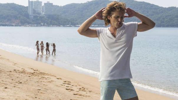 Diego Boneta interpreta a Luis Miguel en la serie sobre su vida, que llega a su fin este domingo. Una segunda temporada ya ha sido confirmada.