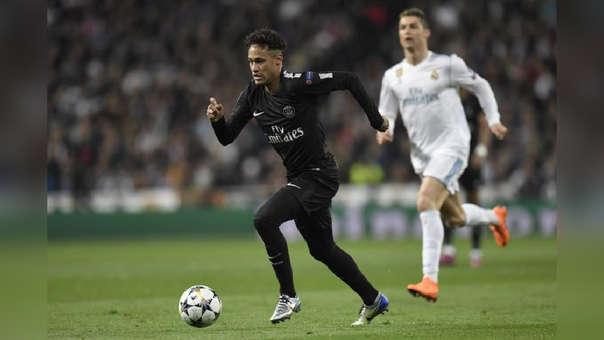 Neymar llegó al PSG procedente del Barcelona a cambio de 225 millones de euros.