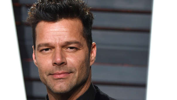 Ricky Martin fue nominado a los premios Emmys 2018