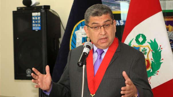 Walter Ríos
