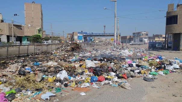 Gestión de residuos sólidos es responsabilidad del Alcalde, regidores y gerente