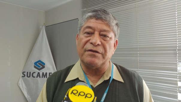Jorge Calmet