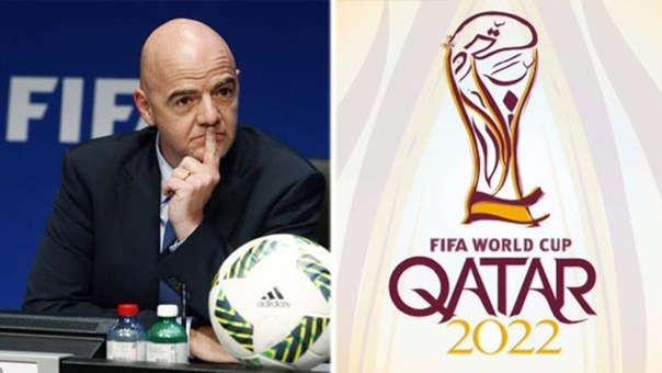El ex presidente de la FIFA, Josep Blatter, fue quien eligió a Qatar como sede del Mundial 2022.