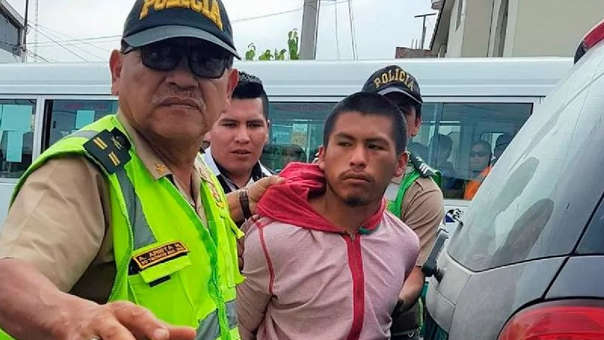 Arequipa acusado