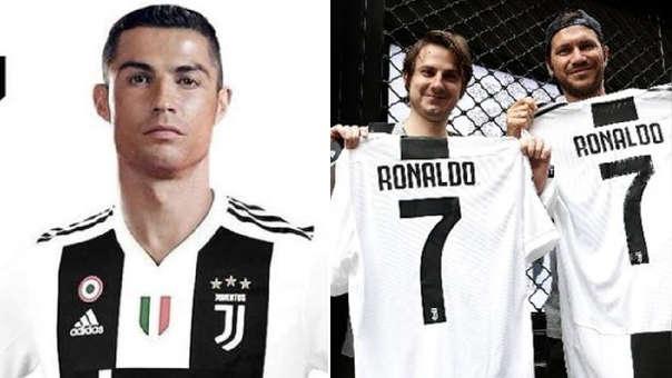 f9b59479cbf46 Cristiano Ronaldo  Juventus recaudó