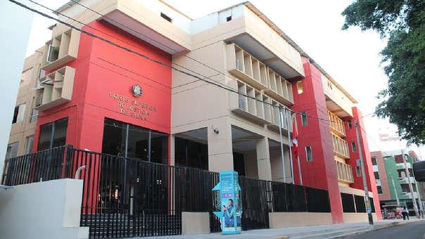 Corte Superior de Justicia de Piura