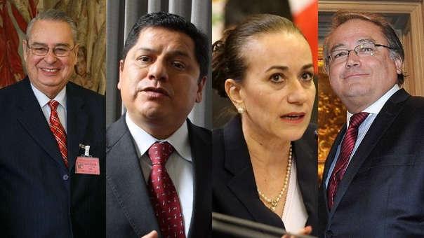El Gobierno designó a los miembros de la Comisión de Reforma del Sistema de Justicia.