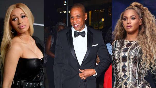 La rapera Cardi B y el dúo de hip hop The Carters, formado por la pareja de estrellas Beyoncé y Jay-Z, copan las nominaciones a los premios MTV Video Music Awards que se celebran el próximo mes de agosto en Nueva York