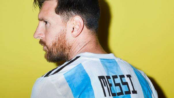 Messi es el futbolista mejor pagado del mundo.