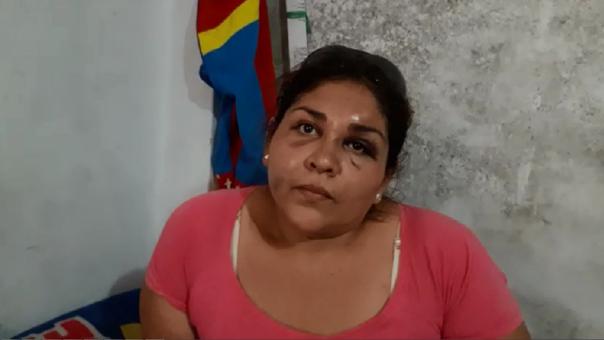 Ana Luisa Ávalos Castillo