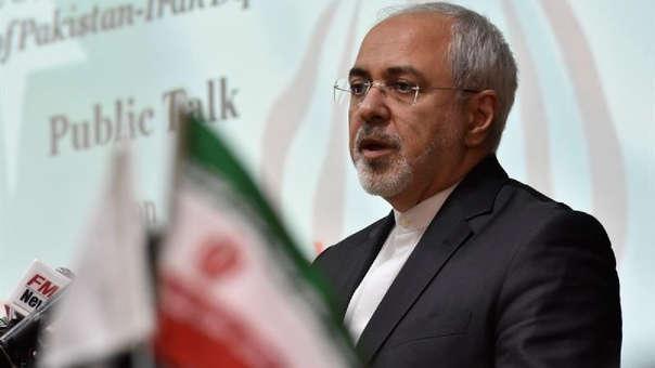 Irán demanda a EU ante la Corte Internacional de Justicia