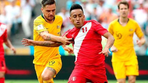 Christian Cueva jugará por 4 temporadas en el Krasnodar.