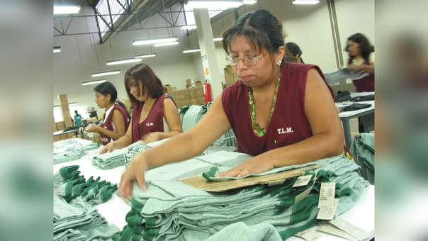 Mypes de textiles, calzado y artesanía serán capacitadas en tendencias de la moda