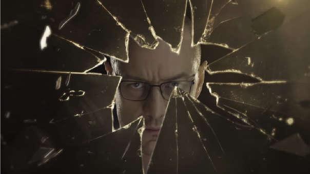 Primer 'teaser' de 'Glass' como adelanto del tráiler que llegará este viernes