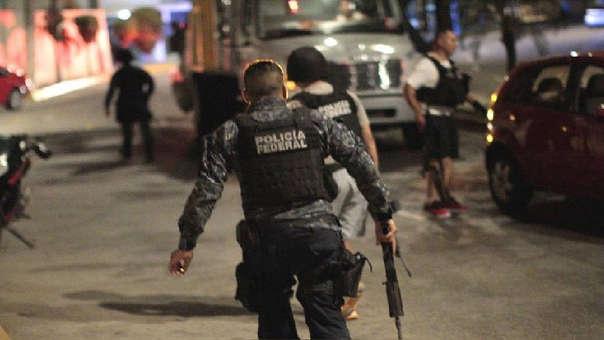 El Ejército de México desplegó un operativo para capturar a los delincuentes.