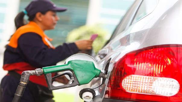 La variación de precios de combustibles de Repsol se dio ayer martes 17 de julio.