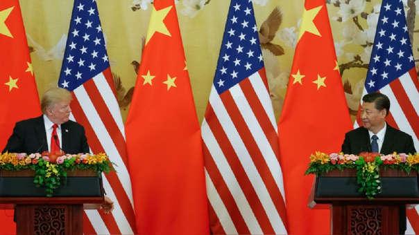 FMI alertó que EEUU quedaría muy vulnerable en una guerra comercial.
