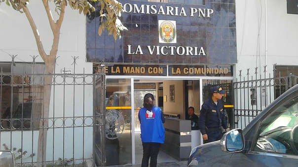 Defensoría constató trabajo de las comisarías en atención a víctimas de violencia
