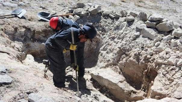 La empresa minera que encontró litio en Puno ha anunciado que prevé invertir US$ 800 millones en el país.
