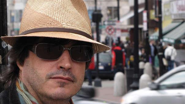 Jaime Bayly confirmó su participación en la Feria del Libro el fin de semana de Fiestas Patrias.