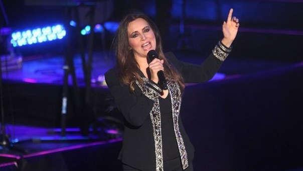 Myriam Hernández brindará concierto en Lima