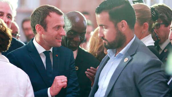 FRANCE-POLITICS-ASSAULT-INVESTIGATION