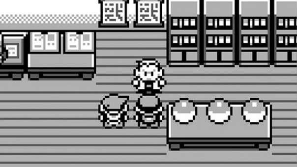Pokémon Rojo