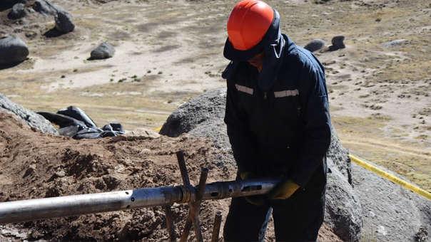 El Perú podría convertirse en el país con más reservas de litio en el mundo si se concreta explotación del mineral.