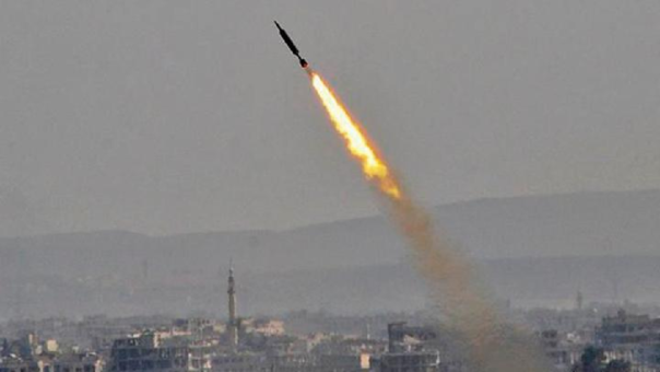 El Ejército israelí derribó un caza sirio — Áltos de Gólan